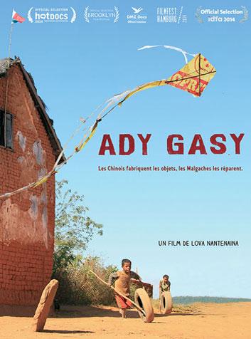 ady gasy by Lova Nantenaina